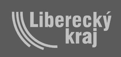 Logo Liberecký kraj